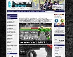 Paintball Sports Gutscheine