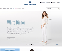 Tom-Tailor.at